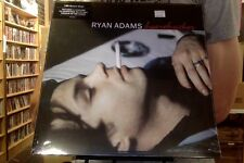 Ryan Adams Heartbreaker 2xLP sealed 180 gm vinyl + download
