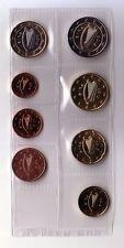Irlanda   serietta  2012 a 8 monete