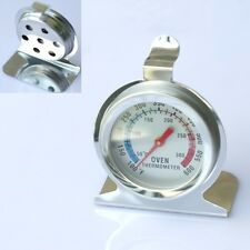 Stainless Steel Oven Thermometer for Home Kitchen Cooking Meat new