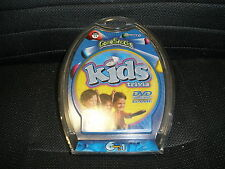 NEW SNAP TV GAME SNACKS KIDS TRIVIA DVD GAME 6 GAMES IN 1