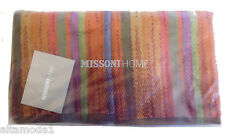 MISSONI HOME PACKAGE 2 HAND TOWELS 40x70 cm -2 OSPITI BUSTA LOGATA PHOEBE 156