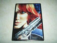 Perfect Dark Zero (Limited Collector's Edition)  (Xbox 360, 2005)