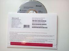 Microsoft Windows 7 Pro Profesional 64Bit SP1 cert. de autenticidad clave de licencia & Holograma DVD