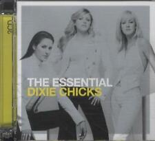 Dixie Chicks - The Essential Dixie Chicks *2 CD*NEU*