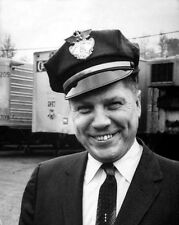 Union Labor Leader JIMMY HOFFA Glossy 8x10 Photo Criminal Print Gangster Poster