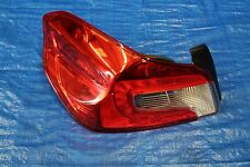 2015 SUBARU IMPREZA WRX STI SEDAN OEM LH REAR BRAKE TAILLIGHT EJ257 VA1 #2280
