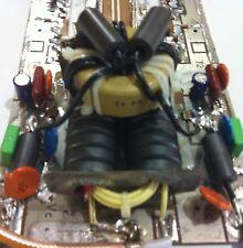 3++KW +  4 x   LDMOS BOARD LINEAR AMPLIFIER  VERY HIGH POWER !