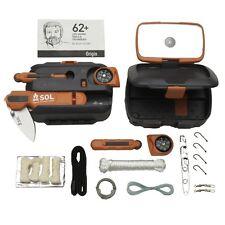 Adventure Medical Survival Tools Kit Emergency Safety Sol Origin Waterproof Case
