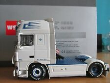 WSI DAF XF 105 SSC 4X2 TRACTOR UNIT SCALE 1.50