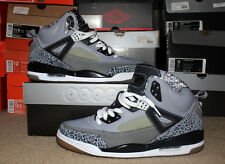 Air Jordan Spiz'ike Stealth Cool Grey 315371-091 sz.12 Spike Lee OG DTRT 3 Retro