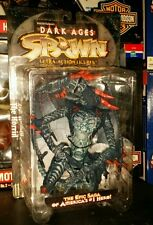 McFarlane Spawn Dark Ages THE HORRID Dragon Ultra Action Figure Statue