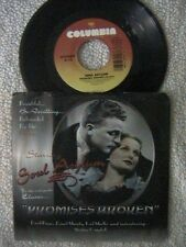 """SOUL ASYLUM """"PROMISES BROKEN"""" / """"CAN'T EVEN TELL"""" 7"""" PICTURE SLEEVE 45"""