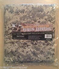 New DESERT DIGI CAMO Survival Shelter Emergency Tarp Prepper Zombie Bug Out Bag