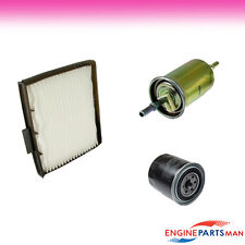 TK7065-03 Fits 99-02 Ford Expedition V8 5.4L Tune up Kit Filters Air/Cabin/Oil