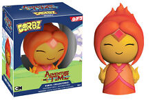 Funko Adventure Time Flame Princess Dorbz Vinyl Collectible #073