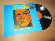 ANDRE PREVIN & STANLEY WILSON featuring PEARL BAILEY - CROWN Uk Lp 1960's