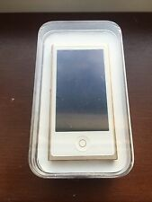 Apple iPod Nano 7th Generation Gen (16 GB) Gold