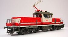 JAEGERNDORFER 23630 OBB 1163.011-8 ELECTRIC LOCOMOTIVE - BRAND NEW