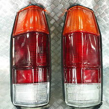 REAR TAIL LIGHT FIT FOR MAZDA B SERIES B2000 B2200 FORD COURIER TRUCK PICKUP