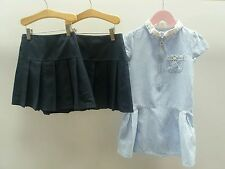 Girls School Uniform Bundle Age 5 M&S, Tu  J1073