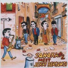 Various - Sonora Meet Jerry Bergonzi (OVP)