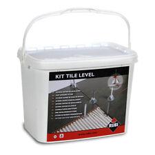 Rubi Tile Leveling System - The Revolutionary New Tile Levelling Kit! - 02992