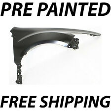 New Painted to Match - Passengers Front Right RH Fender for 2009-2013 Mazda 6