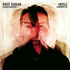 Dave Gahan & Soulsavers LP Angels & Ghosts - Europe