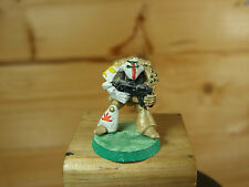 Classic Metal Rogue Trader Era Space Marine Apothecary Pintado (1905)