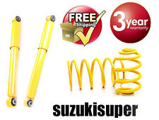 30mm Lowered Rear Suspension Kit Ford Falcon BA BF Shock Absorbers Springs