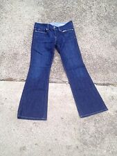 GAP 1969 Womens Jeans Perfect Boot Size 29/8a EUC NR!