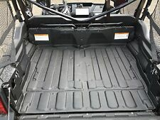 HONDA FORMED RUBBER BED LINER MAT WITH SIDES PIONEER 2016 SXS 1000 M5