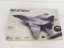 Testers MIG-29 Fulcrum 1/72 Scale Aircraft Model Kit NIOB