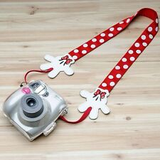 "Disney ""Minnie-Mouse"" Camera Neck Strap - BRAND NEW"