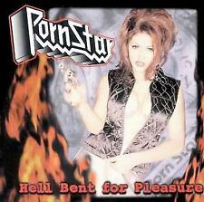 Porn Star: Hell Bent for Pleasure by Various Artists (CD, Mar-2000, Grilled) NEW