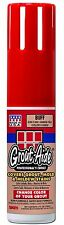 GROUT-AIDE SINGLE 4 OZ FIBER (2) TIP CONTRACTOR BOTTLE- USA