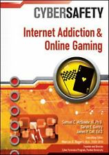 Internet Addiction and Online Gaming (Cybersafety)-ExLibrary