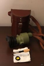 ON-M59 MONOCULAR SCOPE OPTIC SIGHT ( former Yugoslavia ) fits MG42 MG53 Lafette
