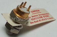 1 Stk. 2N3632 Transistor  NPN  40V 400MHz   TO60  NEW