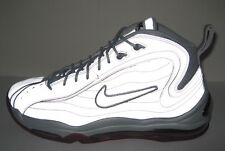 "Nike Air Total Max Uptempo ""Pippen"" Red/Silver ""3M"" [366724-004] Mens Size 10 DS"