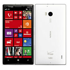 Nokia Lumia Icon - 32GB - White (Verizon) Smartphone