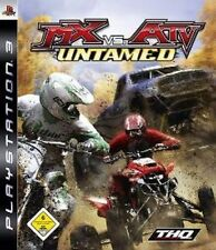 Playstation 3 MX vs ATV UNTAMED TopZustand