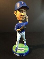 CHICAGO CUBS DAVID DEJESUS BOBBLEHEAD - BANK OF AMERICA (2012)