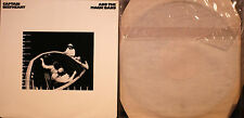 Rare Captain Beefheart Signed Don Van Vliet Clear Spot 1972 1st Press MS 2115