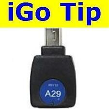 NEW A29 iGo/i-Go Power Adapter iTip/Tip for Blackberry with MINI USB
