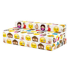 Emoji Emoticons Double Kids Folding Chair Bed Sofa Guest Mattress Fold Out Futon