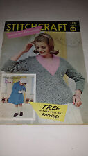 Stitchcraft magazine Feb1960