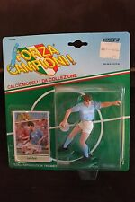 1989 Kenner Forza Campioni Soccer Figure LUCA FUSI Starting Lineup figure