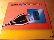 COMPILATION ALTA TENSIONE 1985 LP 33 GIRI GIBB CULTURE CLUB KOOL & THE GANG