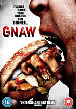GNAW - DVD - REGION 2 UK